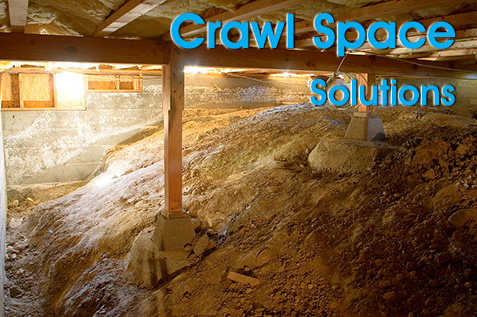 Chicago Crawl Space Solutions