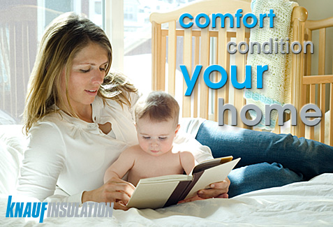 The Key to Building a Comfort Conditioned Home - Chicago