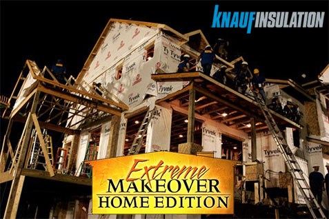 Extreme Makeover: Extreme Insulation - Chicago