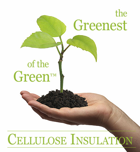 Cellulose Insulation Chicago